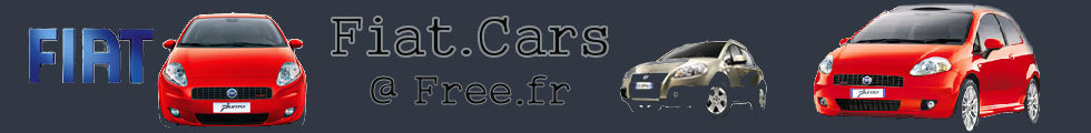 Voitures Fiat - Fiat cars on http://fiat.cars.free.fr/